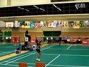 大學生羽毛球邀請賽選段 20120722 - 9