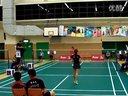 大學生羽毛球邀請賽選段 20120722 - 8
