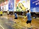 2012索牌羽毛球比赛视频  夏春宏刘浩凡 VS 潘宇星刘民岷 10:21 12:21—运动天视频
