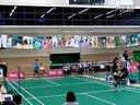 大學生羽毛球邀請賽選段 20120723 - 3