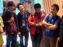 Imagine Cup 2012 中国区总决赛一等奖团队——Next 采访视频