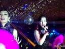 """点击观看《苏西黄大型怀旧主题派对""""夜上海""""视频》"""