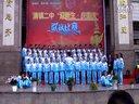 清镇二中2012迎中秋庆国庆歌咏比赛 七14班