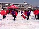 白槎五里坡迎国庆舞蹈比赛