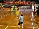 羽毛球中秋比赛视频7