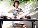 极目堂作品 大益茶纪录片 茶 模特 茶道 大益八式 平模 车模 服装设计