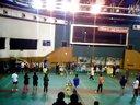 中国石油大学(北京)2012羽毛球比赛决赛