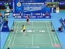 2012羽超联赛半决赛 李雪芮VS因达农