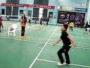 天长市第二届小学生羽毛球比赛(2)