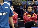 (高清)2012羽超联赛决赛第二回合 杜鹏宇(青岛)vs王睁茗(广州粤羽)上半场