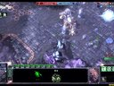 toodming vs Ash 1 G联赛2012第二赛季星际争霸2项目八强