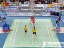 2013年韩国羽毛球公开赛女双决赛