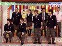 スクール革命! 最下位には罰ゲーム!内村先生がJ組生徒に抜き打ちテスト 動画~2013年1月13日
