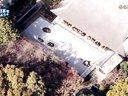 空から日本を見てみようplus 冬の京都(2) 動画~2013年1月15日