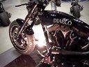 哈雷大维森定制改装 Chopper Harley Davidson - Diablo