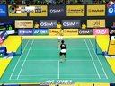 2013马来西亚羽毛球公开赛男单决赛李宗伟vs索尼2高清羽毛球比赛视频