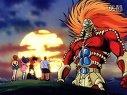狮虎兽神,Jushin Liger,兽神莱卡,獣神ライガー,Anime,アニメ,永井豪