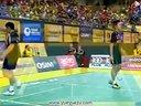 2013马来西亚羽毛球超级系列赛男双四强赛