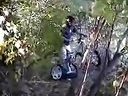 Segway Centaur-360p 四轮电动平衡车