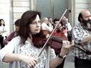 Flashmob Flash Mob - Ode an die Freude 《 Ode to Joy 》