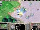 【致命升级亮了】魔兽争霸大帝UD视角 vs 16级HUM 斑驳陆离 1 EI