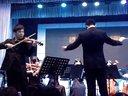 维瓦尔第<四季•夏•第三乐章>小提琴 陈弘达