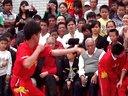 广东河源紫金蓝塘上石潘氏祭祖