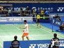 谌龙VS张维峰 2013羽毛球亚锦赛男单半决赛