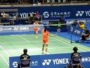 王仪涵VS李雪芮 2013亚锦赛女单决赛 羽毛球知识教学网
