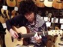 伍伍慧2013新专辑新曲《約束の海》  - 上海 music Guitar fingerstyle 指弹 吉他 伍伍慧