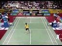 2013印度羽毛球公开赛 女单决赛 申克 因达农比赛视频