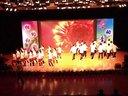 2013封浜高级中学 集体舞
