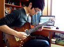 Emotive Ballad Cover By Jaforment. With Tom Anderson Cabra Top