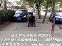 上海威之群1023莱特3小区视频行走视频演示