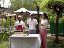 临夏电视台临夏市九眼泉虹鳟鱼养殖场推出特色鱼宴视频