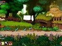 格力平原灵猫挑战BOSS视频