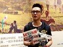 娱乐播报 2013 5月 黄明南澳邂逅袋鼠 大赞赵薇公私分明   黄明南澳邂逅袋鼠