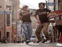 YLYK Dance Videos - Kyoka and Maika RUSHBALL in Osaka