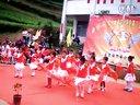 东风镇竹林小学二年级舞蹈