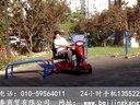 上海威之群电动代步车 蓝爵Wisking 4022型老人电动代步车