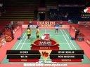 徐晨马晋VS法蒂拉赫安格莱尼 2013印尼羽毛球公开赛 爱羽客羽毛球网