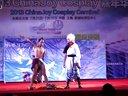 2013 CJ华南赛区复赛 广西带狗W《银魂:消失的羽毛球》(下)