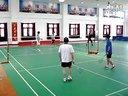 冠东羽毛球比赛9