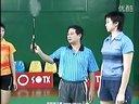 陈伟华羽毛球教学视频48