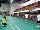 第二届日立建机杯羽毛球赛29