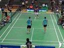 2013美国羽毛球公开赛四分之一决赛 羽毛球知识教学网