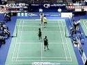 2006年世界羽毛球锦标赛4强赛男双蔡赟傅海峰VS艾文鲁鲁克