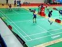 2013东西南北中总决赛混双:陈宇超贝悦VS郑昊李王晶尔