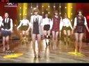 性感开腿舞加抖胸舞 韩国美女组合的诱惑