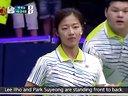 我们小区艺体能 - 羽毛球比赛(2013.07.30)